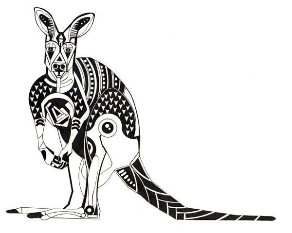 kenguru,2011