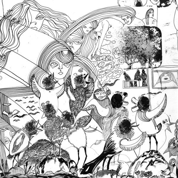 varikset ja neidot, sketch 2010